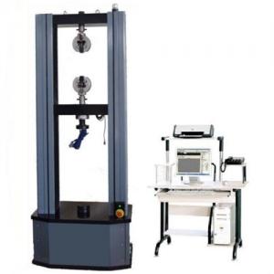 DSM-W系列高精度电动弹簧拉压试验机(龙门式)