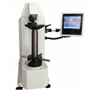 HRS-150X凸鼻子洛氏硬度计