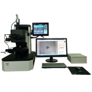 JMHVS-1000-XY自动精密显微硬度计